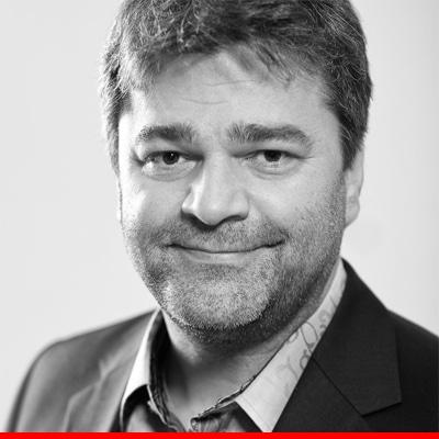Andreas Dieruff RPJAM Leitung