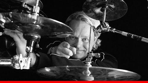 Dirk Brand Dozent Schlagzeug RPJAM