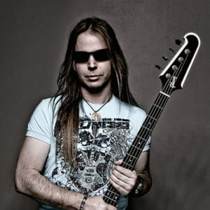 Tobias Exxel Dozent Bass RPJAM