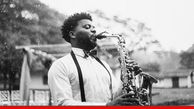 Saxophon Musikstudium