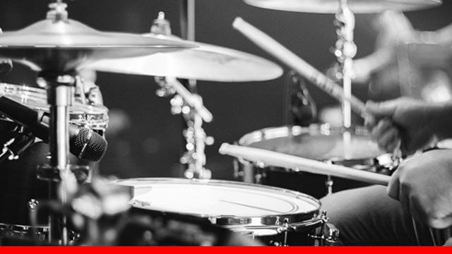 Schlagzeug Musik studieren