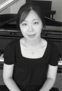 Yumi Cho